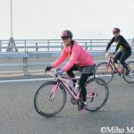 デリケートゾーンの痛み解消!サイクル女子向けレーサーパンツ