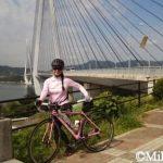 瀬戸内しまなみ海道・国際サイクリング大会 サイクリングしまなみ、行ってきます!