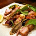 尾道駅近『欧風酒場ボラーチョ』de白子、牡蠣など、深秋のスペイン料理に舌鼓♪