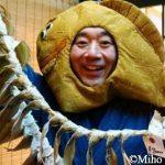 でべらーマン、テレビ出演決定☆2015.2.2(月)広島テレビ「テレビ派」登場決定!