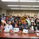 【でべらーマン出演】Ustream喜助栗助よもやま噺50回記念スペシャル!