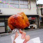 尾道市瀬戸田『玉木商店』de売切必須の絶品ローストチキン!
