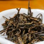 すっぽんスープで炊き上げた絶品塩昆布「まつのはこんぶ」大阪『花錦戸』からおとりよせ♪
