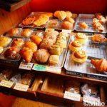 尾道市東土堂町『ネコノテパン工場』deできたて手作りパン♪