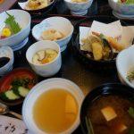 福山市今津町の名寿司店『初音』deとってもお得な昼定食♪