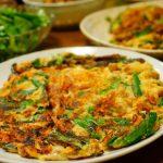 ふわとろde栄養満点☆納豆ツナ糖質OFFチヂミのレシピ