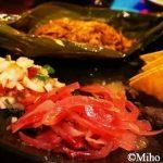 東京南麻布『サルシータ』de本格メキシコ料理とテキーラを堪能♪