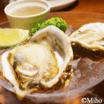 尾道駅前『尾道wharf(ワーフ)』de牡蠣・海鮮三昧♪
