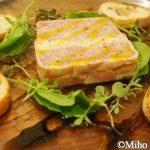 尾道駅近『欧風酒場ボラーチョ』de新サンマをはじめ、夏のスペイン料理に舌鼓♪
