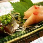 福山市松永『季節料理 光哉 』de鮮度抜群の魚料理に大感激!