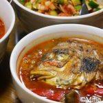 鯛のアラで作っちゃおう☆鯛のフィッシュヘッドカリーのレシピ