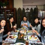ミホの憧れ☆レストランのようなランチホームパーティ