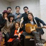 Simagine 第4回おやじバンドフェスティバル出演! @三原リージョンプラザ