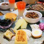 ミホのお正月料理2015~北海道・寄島・尾道JV~