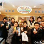 備後の美味しい仲間たちセミナー@ドルチェ尾道店