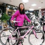 DE ROSA(デローザ) R838 Black Pinkがやって来た♪人生初ロードバイクを楽しむゾ!