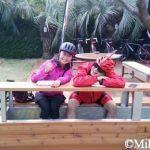尾道向島・立花海岸『立花食堂』&『FELT bicycle rental サイクルガーデン立花』de過ごす至福の休日