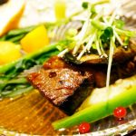 高知市土佐山『オーベルジュ土佐山』de土佐和牛の藁焼きステーキディナーコース♪