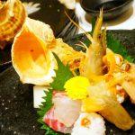 尾道駅近『郷土料理かけはし』deお誕生日に極上尾道美味を堪能♪