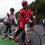 しまなみ海道サイクリング☆向島~大三島「キャノンデール試乗会deタンデム体験」♪