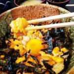 しまなみ海道サイクリングルメ 大島『雅』de旬のうに丼を味わう♪
