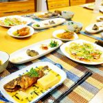 しまなみ海道・生口島『ちいさなお宿Link 輪空』de女将さんの愛情たっぷり海鮮料理♪