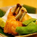 尾道市土堂『京料理の高原誠吉食堂』de名店のハンバーグと初秋の美味を味わう♪