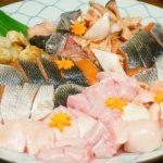 尾道鍋研究会☆2015年9月例会「鮭」&二次会カクテル