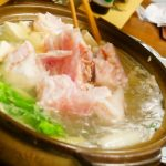 尾道鍋研究会☆2015年10月例会「幻の魚 クエ」(アラ、九絵)