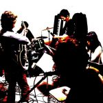 Simagine 2015.11.22(Sun)福山5¢明治館Liveに向けて、絶賛練習中♪