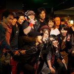 Simagine 2015.11.22(Sun)福山5¢明治館Live!!