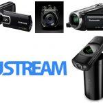 Windows8対応!Ustream Producer 6に外部カメラが認識されない問題を解決!
