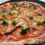 しまなみ海道サイクリングルメ☆大島『ペイザン』de絶品ピザと天然酵母パンに舌鼓♪