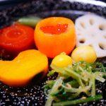 尾道市久保『竹村家』de小津安二郎監督も愛した日本料理に舌鼓♪