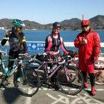 とびしま海道サイクリング 往路編:愛媛県岡村島~呉市川尻 約30kmライド
