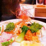 尾道市瀬戸田町『まきの日本料理』de舌も目も大満足な和洋折衷コース料理