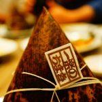 尾道市久保『中華食堂・一楽』de絶品「中華ちまき」、餃子、ラーメン食べまくり♪