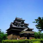 松江市殿町『松江城』de国宝・天守閣からの眺めと、明治香る喫茶室の寛ぎ。