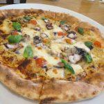 尾道市瀬戸田町『Pizzeria&Bar RIN』deしまなみ海道サイクリングランチ!「和」を感じるピッツアに感動!