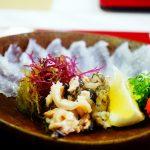 尾道市久保『魚信』de老舗料理旅館の風格と、名物オコゼ料理を味わう♪