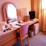 JR広島駅から徒歩3分!『ホテルセンチュリー21広島』は、広めのお部屋と充実の朝食が超オススメ!