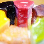 とろなま感にメロメロ!バウムクーヘン専門店『せんねんの木』kara「プチバウムケーキ6個入りセット」おとりよせ♪