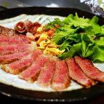 尾道市向島町『鐵咲。(てっさ)』、焼肉屋使いもできそうなメチャ旨お好み焼き&鉄板焼き店!