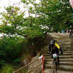 RED BULL HOLY RIDE 2016 大迫力のマウンテンバイクダウンヒル大会が、尾道市千光寺山で開催!