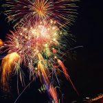 おのみち住吉花火まつり2016!グルメとお酒を楽しみつつ、素晴らしいロケーションから花火鑑賞!