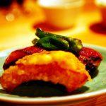 尾道市土堂『京料理の高原誠吉食堂』de初秋を感じる本格京料理に舌鼓を打ちまくり♪