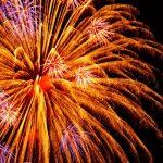 しまなみ海道・生口島『第38回 瀬戸田町夏まつり』屋形船からの花火鑑賞は、とっても風流!