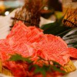 尾道市高須町『ゆう家』de宮崎牛のしゃぶしゃぶコース宴会!肉質もボリュームも大満足!