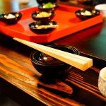 福山市沼隈町『神勝禅寺 五観堂』de雲水さんのご馳走うどんと、禅の食事作法を体験!