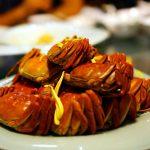 【2016上海-12】上海市『成隆行蟹王府』de憧れの上海蟹フルコース!濃厚な味噌がたまらない!